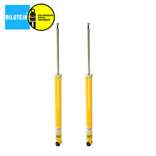 NEW Mazda 3 04-09 Pair Set of 2 Rear Shock Absorbers Bilstein 24215220