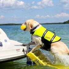Dog Life Vest Safety Float labrador boxer shepherd pit bull Life Preserver New