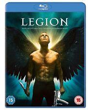 Legion [Blu-ray] [2010] [Region Free]   Brand new and sealed
