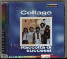 COLLAGERACCOLTA DI SUCCESSI VOLUME 2 Anno 1998CDBMG **COME NUOVO**