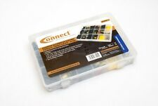 Connect 37225 Assorted Automotive Electric Supaseal Connector Kit 424pc