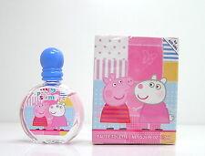 Peppa Pig Peppa Wutz Candy Cat 7 ml Eau de Toilette Miniatur
