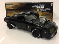 Mad Max Last of the V8 Interceptors Ford Falcon 1:24 NEW Tooling 84051