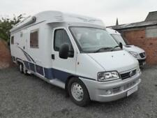 Campervans & Motorhomes Coachbuilt 1 excl. current Previous owners