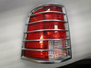 2002-2005 Ford Explorer, Driver Side Tail light assembly
