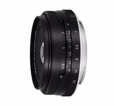 Meike MK-E-28-2.8 28mm f/2.8 fixed manual focus lens for Sony E mount Mirrorless