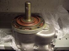 GENUINE PETTER AC1 AD1 GEAR END REDUCTION BOX 6:1     365015