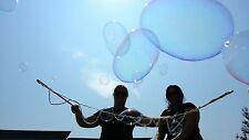 Stem Events Super Size Bubble Kit - Super Looper (Giant Bubble, toy, gift idea)