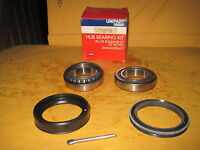 FORD COURIER 91-95 REAR WHEEL BEARING KIT