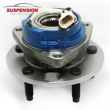 NEW COMPLETE FRONT WHEEL HUB  BEARING ASSEMBLY FOR CHEVY AND GM VEHICLES