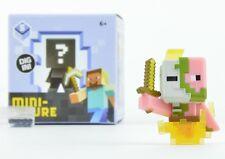 Minecraft Ice Collectible Figures Wave 5 1.5-Inch Figure - Zombie Pigman