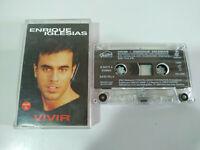 Enrique iglesias Wohnen 1997 Home Edicion España - Tape Kassette