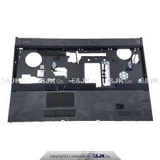 Genuine NEW Dell Precision M4600 Palmrest Touchpad w/ Fingerprint Reader 9W1W7