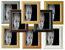 Traditional Wood Square Photo & Picture Frames