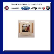 New Genuine Alfa Romeo 156 147 166 TI badge Emblem Motif 3cm x 3cm 50508139