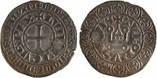 Louis IX, Saint Louis, Gros tournois, TRES RARE  - 3