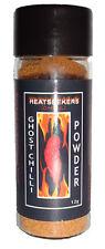 Heatseekers Bhut Jolokia (Ghost Chilli) Powder - HOT chilli seasoning