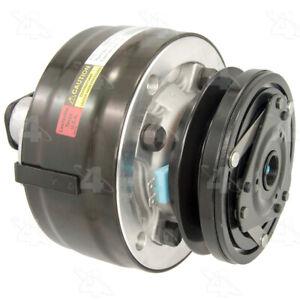 A/C Compressor-New Compressor 4 Seasons (or Equivalent) 58235