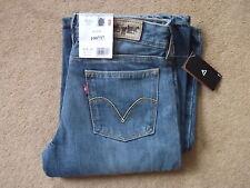 NEW Ladies Red Tab Levi 572 Bootcut Blue Jeans W28 L36