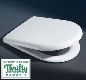 NEW - Caroma Metro Standard Toilet Seat White 300029W