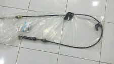GENUINE TOYOTA HILUX FORTUNER A/T CABLE ASSY, TRANSMISSION CONTROL 33820-0K011