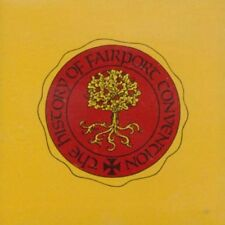 Fairport Convention  / The History Of Fairport Convention **NEW** CD
