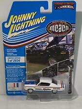 Johnny Lightning 1 64 Muscle Cars USA 2020 Release 24 1970 AMC Rebel Machine