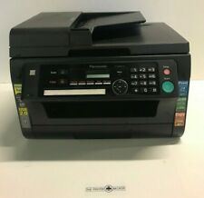 KX-MB2010E - Panasonic KX-MB2010E A4 Mono Multifunction Laser Printer