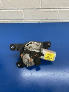 BMW X3 F25 REAR WIPER MOTOR GENUINE 7237062