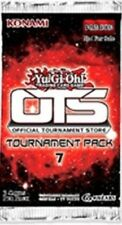 Yu-Gi-Oh! > OTS Tournament Pack 7 - Booster < OP07-EN Englisch