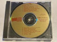 TM Century GoldDisc 529 Radio / DJ / Broadcast Promo CD Compilation Zep Halen