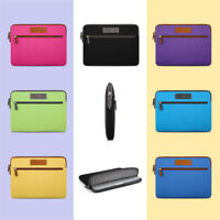 """Laptop Case Sleeve For New 16""""  MacBook Pro 13.5"""" Surface Laptop 3 Surface Pro 7"""