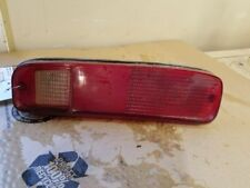 Driver Left Tail Light Fits 75-91 FORD E150 VAN