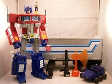 Hasbro US edition Transformers Masterpiece Mp10