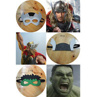 Ragnarok Hulk Cosplay sg2978 Marvel Sun-Staches Party Costumes
