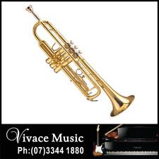 Bach Student ARISTOCRAT Trumpet BATR600