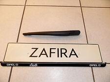 Wischerarm hinten Heckwischerarm original Zafira B Family vom Opel Händler