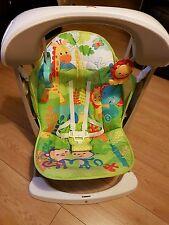 Fisherprice Rainforest Swing Chair