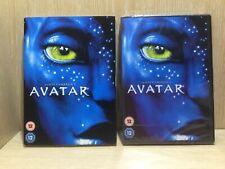 Avatar DVD New & Sealed
