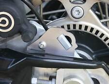 Rugged Roads - BMW F800GSA / F800GS / F700GS - Rear ABS Sensor Guard - 8006