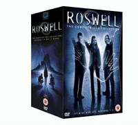 Roswell - Season 1-3 [DVD] [2000][Region 2]