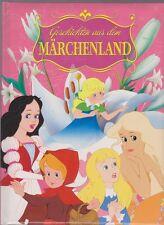 Buch Van Gool Günter Neidinger Geschichten aus dem Märchenland (Rotkäppchen)