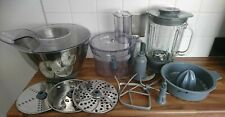 KENWOOD Multione KHH321SI Stand Mixer Silver Stainless Steel 1000 W ONLY PARTS