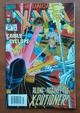 Uncanny X-Men #310 (1994)