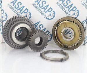 Fiat Ducato 2.5/2.8 Diesel MG5T Complete 5th Gear Repair Kit 35/58 Teeth 94-02