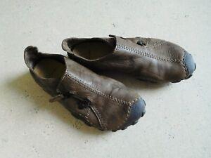 Clarks Mamo Spirit < Schuhe ,Slipper, lose Innensohle . Gr.  42 ( 8)    sehr gut