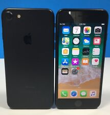 New listing *Good* Apple iPhone 7 - 32Gb - Black (Unlocked) At&T T-Mobile (Gsm) A1778