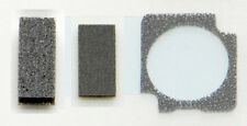 3pcs Rear Back Camera Foam Padding Pad Adhesive for iPhone 5 5G