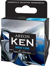 Deodoranti 6 x Areon Ken Nuove Auto Profumo Albero Profumato Fragranza Autopar