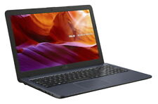 """PORTATIL ASUS A543MA-GQ530 INTEL N4000 4GB DDR4 SSD 256GB 15.6"""" WIFI AC BT 4.2"""